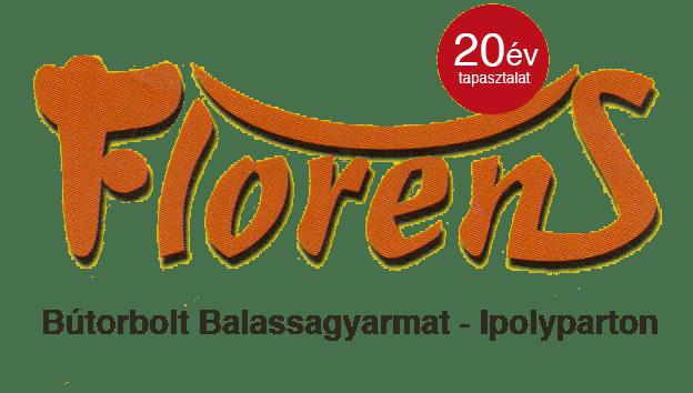 Florens Bútorbolt - Balassagyarmat