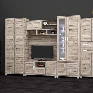 genf szekrénysor