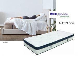 Wilu matracok - Bútorbolt - Vác - Balassagyarmat