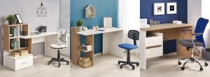 Íróasztal és forgószék akciók - Bútor Vác - Gyöngyös