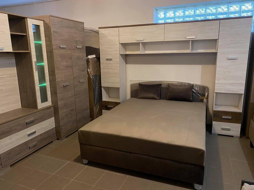 Hálószobabútorok olcsón - Balassagyarmat - Gyöngyös bútor